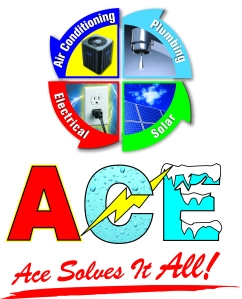 Ace Electric New Logo Vertical