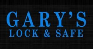 Garys Lock LOGO