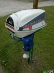 Mail Box 14