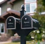 Mail Box 21
