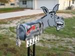 Mail Box 4