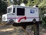 Mail Box 7