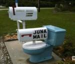 Mail Box 8